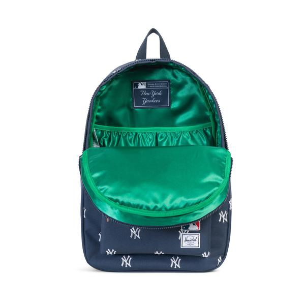 a5b78e4cbe ... Herschel Supply Hershel supply Hershel   backpack   MLB COLLECTION    SETTLEMENT -NEW YORK YANKEES ...