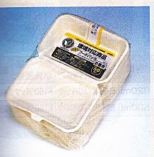 【送料無料】【メーカー直送】[業務用]紙製 フードパック NFD-170【1000枚】【50枚入×20個】