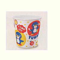 【送料無料】【メーカー直送】【業務用】【紙製】 かき氷カップ 400ml 【2000個入り】おしゃれでかわいい かき氷用コップです。分類:ペーパーカップ 紙カップ(紙/カップ/コップ)使い捨ての安い(激安の)店舗用品/食品容器