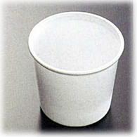 【送料無料】【業務用】使い捨てスープカップ(味噌汁カップ容器)プラスチック容器 CFカップ95-270本体のみ 2000個入使い切り容器。(汁物容器/汁椀)テイクアウトお持ち帰り容器 大口 法人 業者 飲食店大量発注