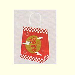 [業務用]紙袋 手提げ 福袋 T-2(小) ふくまる 200枚バーゲンやセールに紙製の福袋(袋/手さげ)安の包装用品(手提げ袋/手提げバック/手さげバック福袋/手さげ袋/手提げ袋/手提げ袋紙/手さげ袋紙製/手提げ福袋/紙製福袋/バーゲンセール/ラッピング/新春福袋/初売り)