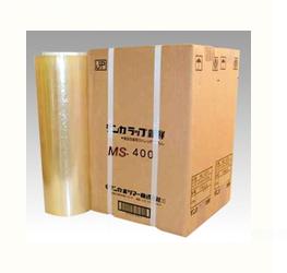 送料無料[業務用]デンカラップ新鮮MS400食品用ラップ 40cm巾×500m 16本入り