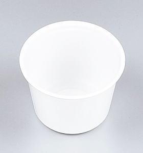 業務用 使い捨てスープカップ 味噌汁カップ容器 プラスチック容器UFカップ85-180本体のみ100個入使い切りのプラスチック製容器 丸 スープ 最新 みそ汁 類やカレーの入れ物に 小 本体のみ 使い捨て椀 85-180 容器 100個入 プラスチック容器 UFカップ サラダなど 美品 味噌汁 ゼリー テイクアウト