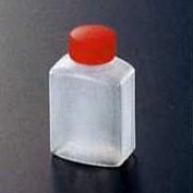 [送料無料/業務用]タレビン(タレ壜) 角大 2000個入(ケース)プラスチックの使い捨てボトル醤油・ソース・ラー油(たれいれ/たれびん/醤油入れ/ドレッシングボトル/調味料入れ)の小分けに激安使い捨て食品容器(食品用/容器/器/包材/携帯/お弁当)