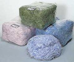 [業務用]紙パッキン 1kg入り紙製の緩衝材です。[HEIKO/シモジマ]のペーパーパッキン(紙パッキン)選べる豊富な色(カラー)。各色(シロ/スカイ/ソラ/ブルー/ギンネズ/モモ/フジ/アカ/オレンジ/ウスダイダイ/サーモン/アーモンド/クリーム/クラフト/グリーン/レモンetc