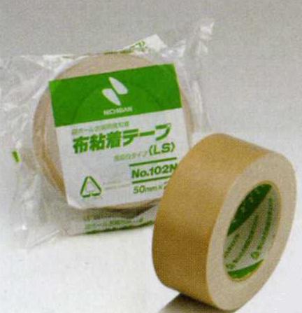 ニチバン 布テープ LS #102N 50*25m お買い得!30個入【smtb-F】