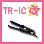 【送料無料】TRIC ストレートヘアアイロン 改 KAI 19mm【フルモデルチェンジ】【プロ用美容室専門店 新生活 一人暮らし 準備 プレゼント プチギフト 贈り物 ギフト 誕生日 つや髪美肌研究SHOP】