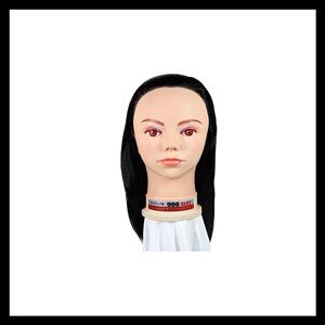 レジーナ モデルヘッド 906SLX2 【カットマネキン カットウィッグ サロン専売品 サロンプロ】 【プロ用美容室専門店 プレゼント プチギフト 贈り物 ギフト 誕生日 女性用 レディース つや髪美肌研究SHOP】