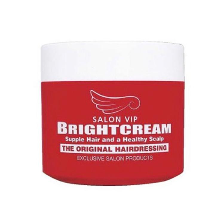 ブライトクリーム140gヘアクリームヘアコンディショナー微香性