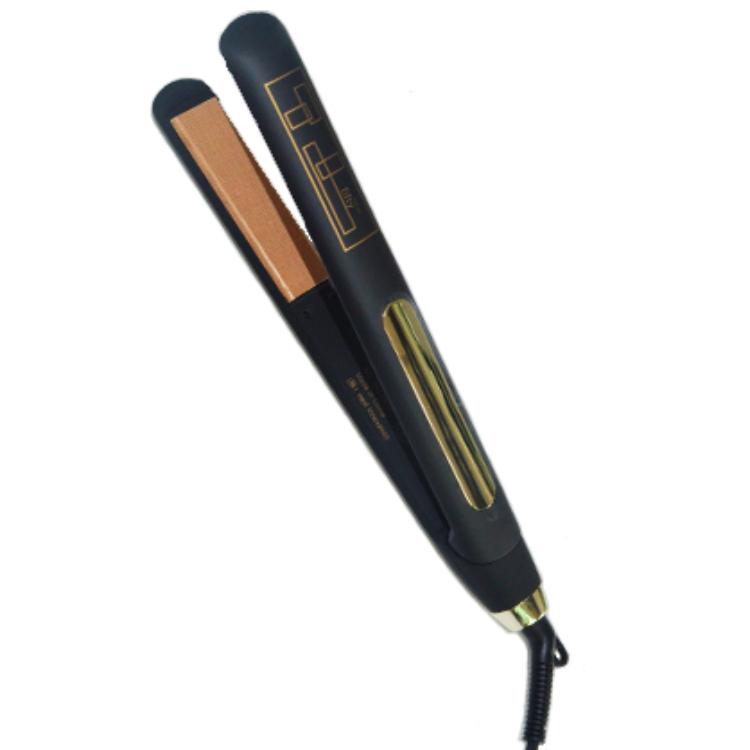 ヘアアイロンfifty2(フィフティ) タッチパネル式操作 50℃~230℃ ハイスペックヘアアイロン ヘアセット 美容室 理容室 つや髪美肌研究SHOP