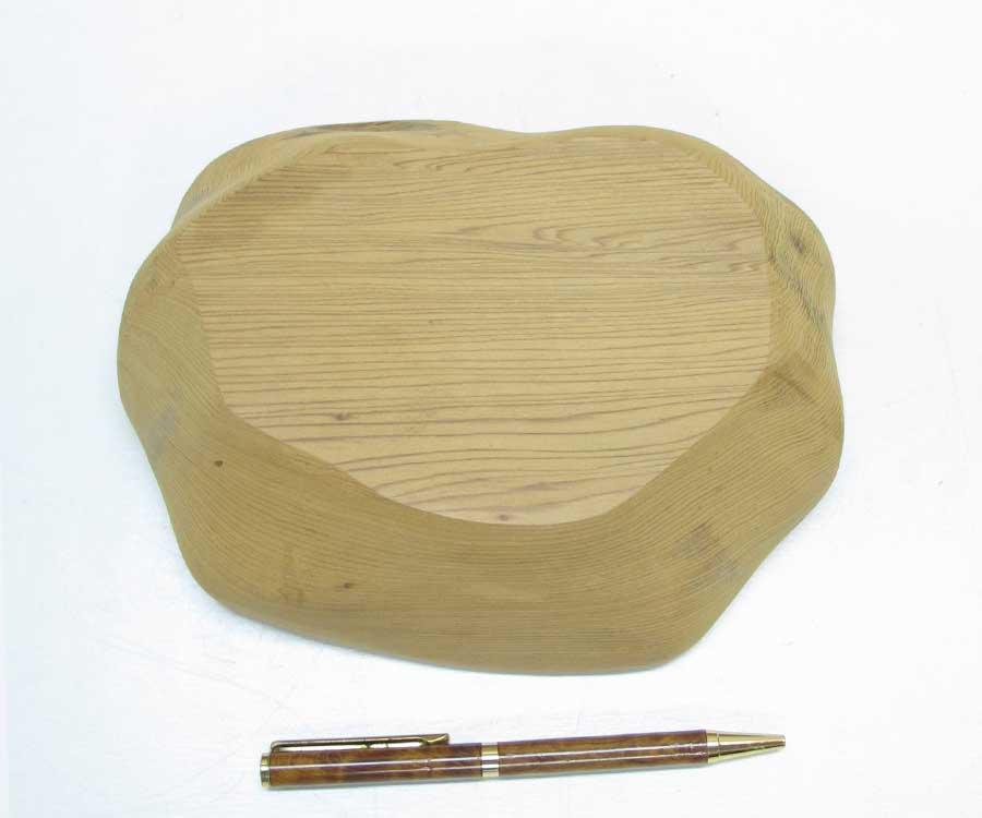 木の温もり クリアランスsale 期間限定 森の香り ~花台~仕様:無垢 素材:屋久杉 物品