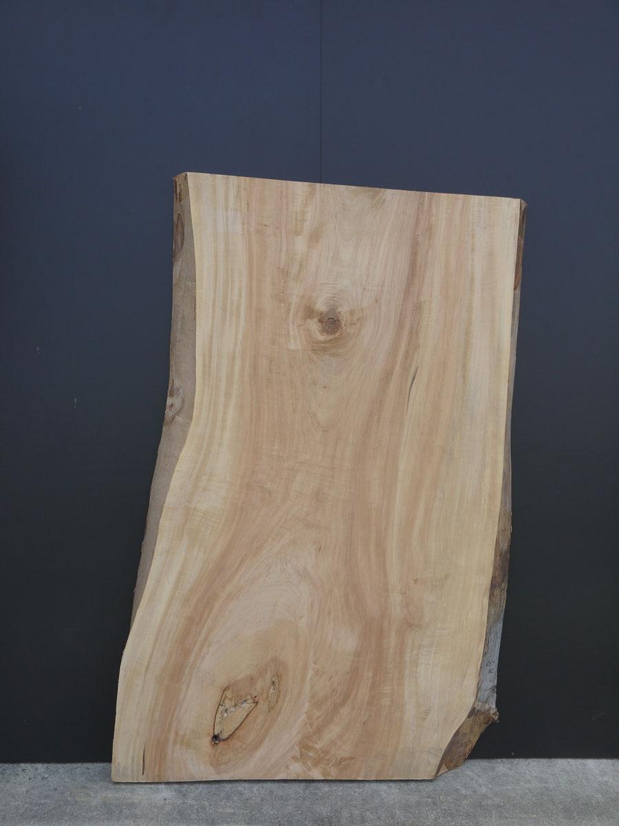 天然木の板仕様:無垢/材料:栃(荒板/無垢板/無垢素材/無塗装/天然木)