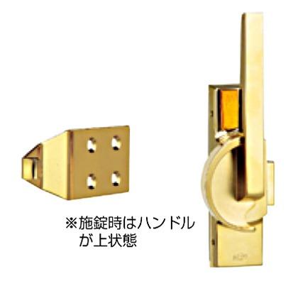 BEST クレセント 右 磨き No.3491-2-1