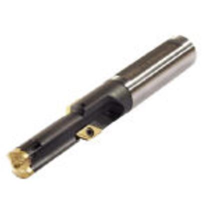 イスカル X カムドリル/ホルダ  DCT 102-030-14B-M12