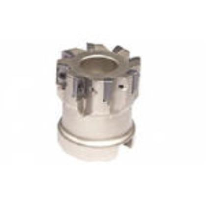 魅力の SHOP X ヘリプラス/カッター ONLINE F90AN-D63-16-22-07:DIY   イスカル HP FACTORY-DIY・工具