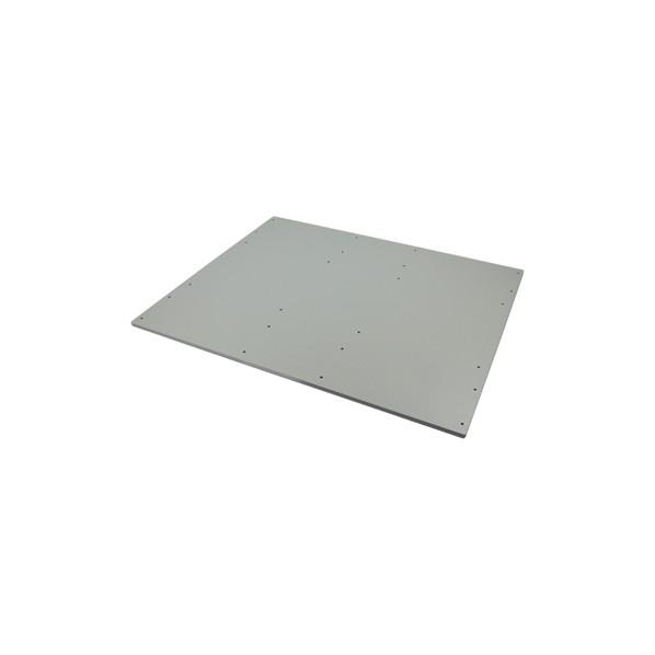 デンサン バンキャビネット NEWドロワーシリーズ 幅950×奥行780mm×高さ1.2mm IZ-PC-095T 1個