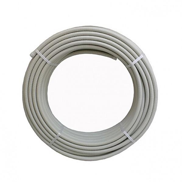 リビラック 追焚・暖房用耐熱ポリエチレン管(ペア) BRPE10AW25 1個