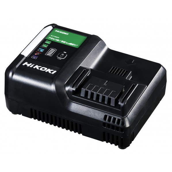 HiKOKI(日立工機) 急速充電器 UC18YDL2 A0 1台