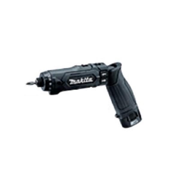 セール特別価格 マキタ makita 充電式ペンドライバドリル 現品 1台 黒 DF012DSHXB