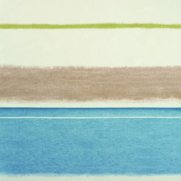 コルネ カーテン生地 トロワ ブルー 150×800cm G1012 1枚