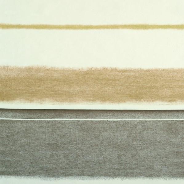 コルネ カーテン生地 トロワ ベージュ 150×800cm G1013 1枚