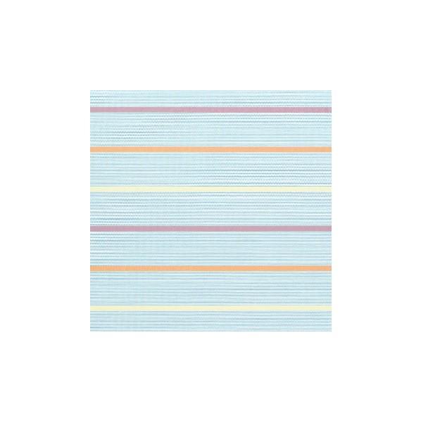 コルネ レースカーテン生地 サーフ オレンジ 150×600cm G1030 1枚