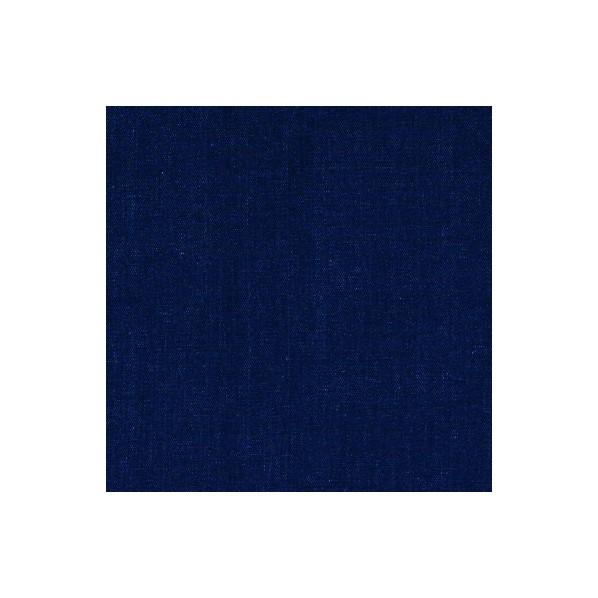 コルネ カーテン生地 ドゥニーム ダークブルー 150×700cm G1045 1枚