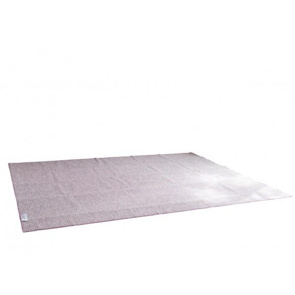 カルル 洗えるラグ PPL-1 パープル 幅185×長さ290cm 13282794 1本