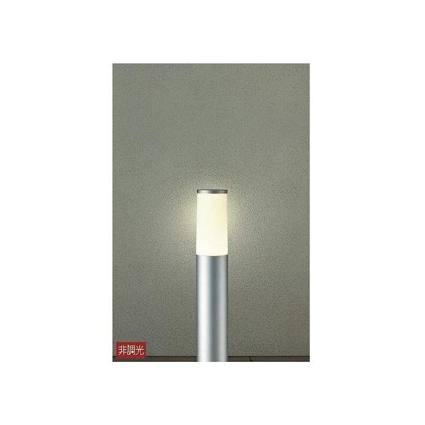 大光電機(DAIKO) LEDアウトドアローポールDWP39632Y 1個