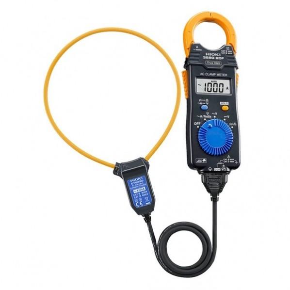 日置電機 HIOKI ACクランプメ CT62 品 3280-90F 1台