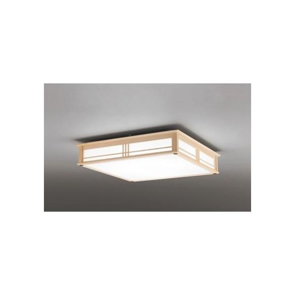 オーデリック LED和風シーリングライト SH8270LDR 1台