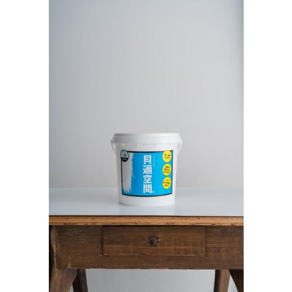 丸栄 貝適空間コテ用 ホワイト 603 2缶
