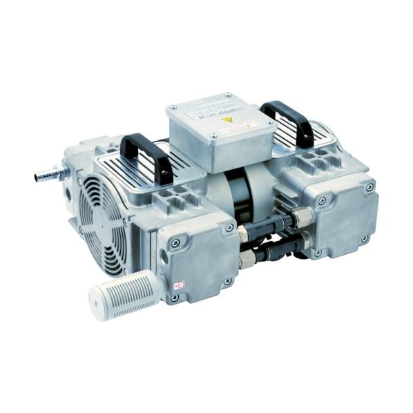ULVAC 三相200-230V揺動ピストン型ドライ真空ポンプ 470 x 360 x 355 mm