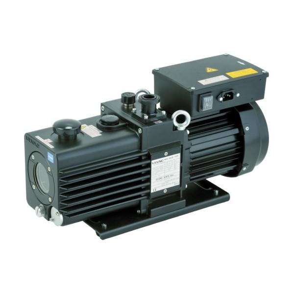 ULVAC 三相マルチ油回転真空ポンプ 655 x 315 x 395 mm