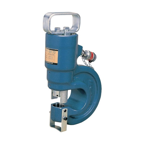 泉 油圧式アングルパンチャ 390 x 305 x 140 mm SH-70 1