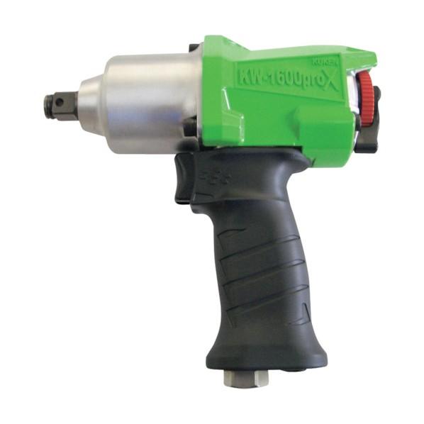 空研 1/2インチ超軽量インパクトレンチ(12.7mm角) 250 x 240 x 120 mm KW1600PROX 1