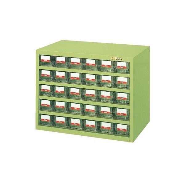 サカエ ハニーケース(樹脂ボックス) HFS30T 1台