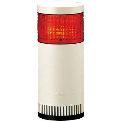 パトライト シグナルタワーLED大型積層信号灯 LGE-110FB-R