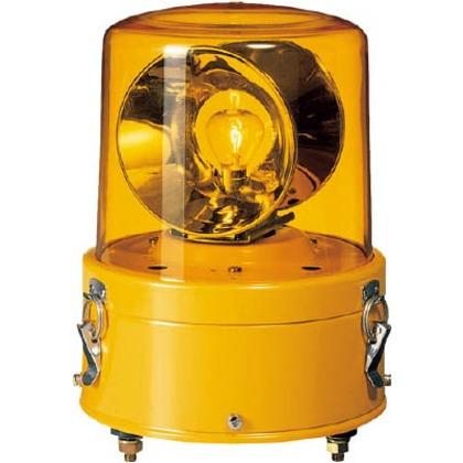 パトライト 大型回転灯 SKC-210A-Y