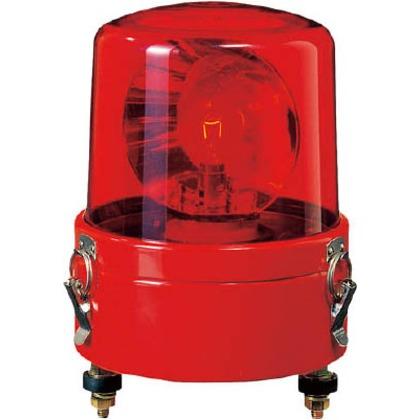 パトライト 大型回転灯 SKL-110CA-R