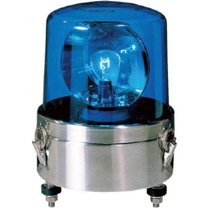 パトライト 大型回転灯 SKL-110SA-B