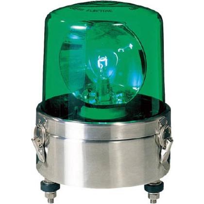 パトライト 大型回転灯 SKL-102SA-G