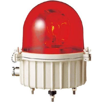 パトライト 完全防水型大型回転灯 SKV-101A-R