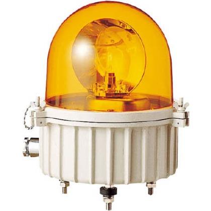 パトライト 完全防水型大型回転灯 SKV-102A-Y