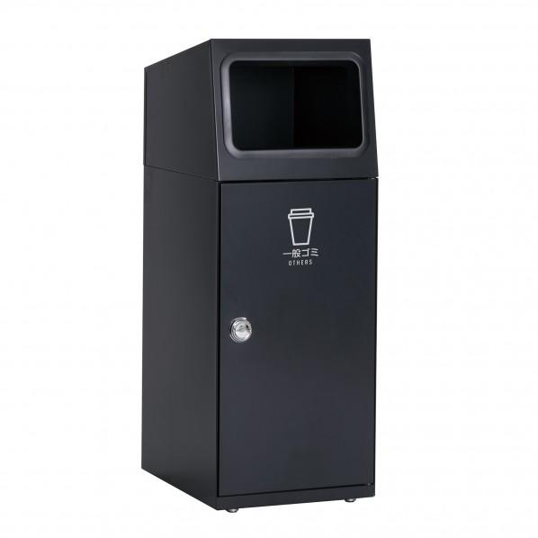 ショップ テラモト ニートSL 一般ゴミ用 約350×460×947mm 1台 DS-166-110-8 アーバングレー 今ダケ送料無料