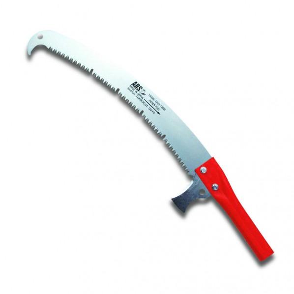 アルス(ARS) 伸縮式高枝鋸ズームソー替刃サヤ・ホルダー付き 165 x 700 x 26 mm シルバー 250Z-1-ST