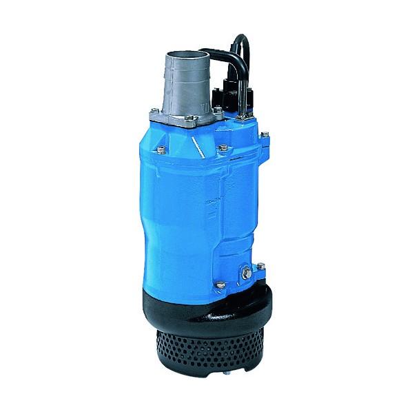 鶴見製作所(ツルミポンプ) 一般工事排水用水中ポンプKTZ型 KTZ32.2-51 50HZ 1点