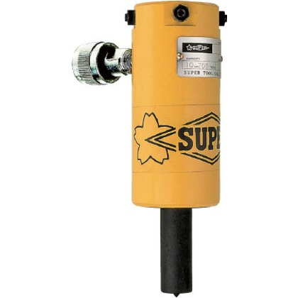 スーパー 油圧プ-ラ用シリンダ-(ギヤプーラ、10・12用) GPC1012 1