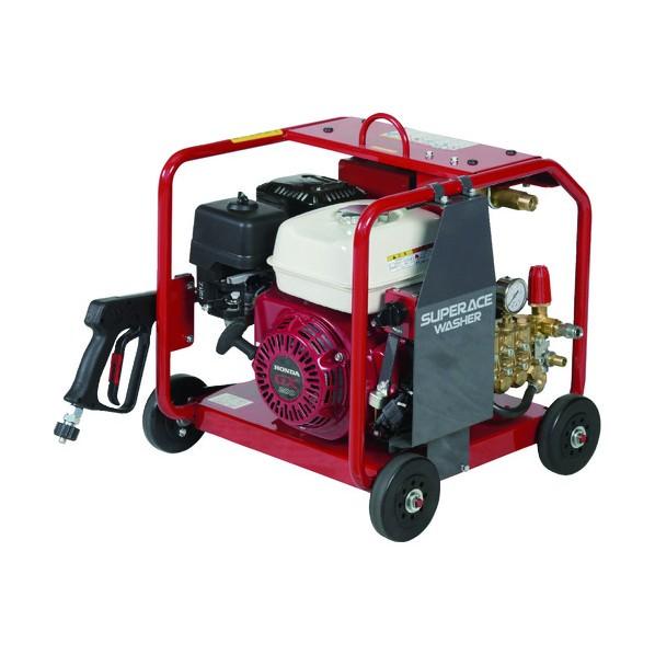 2021新発 スーパー工業 1点 エンジン式高圧洗浄機SER-BS5(3.7KW)(冷水タイプ) SER-2308-BS5 SER-2308-BS5 1点, 中古PCのアールキューブ:e4feaa42 --- easassoinfo.bsagroup.fr