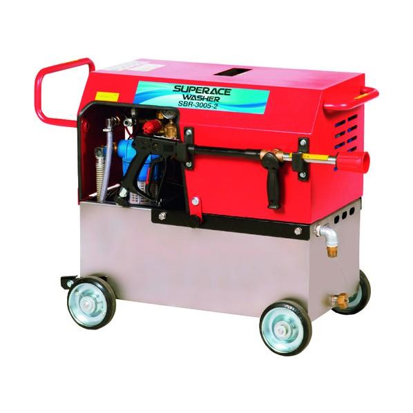 品質検査済 スーパー工業 スーパー工業 モーター式水タンク付高圧洗浄機SBR-3005-2(冷水タイプ) SBR-3005-2 SBR-3005-2 1点, 秋穂町:68e52e40 --- easassoinfo.bsagroup.fr